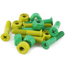 Color Skateboard Hardware with High Quality