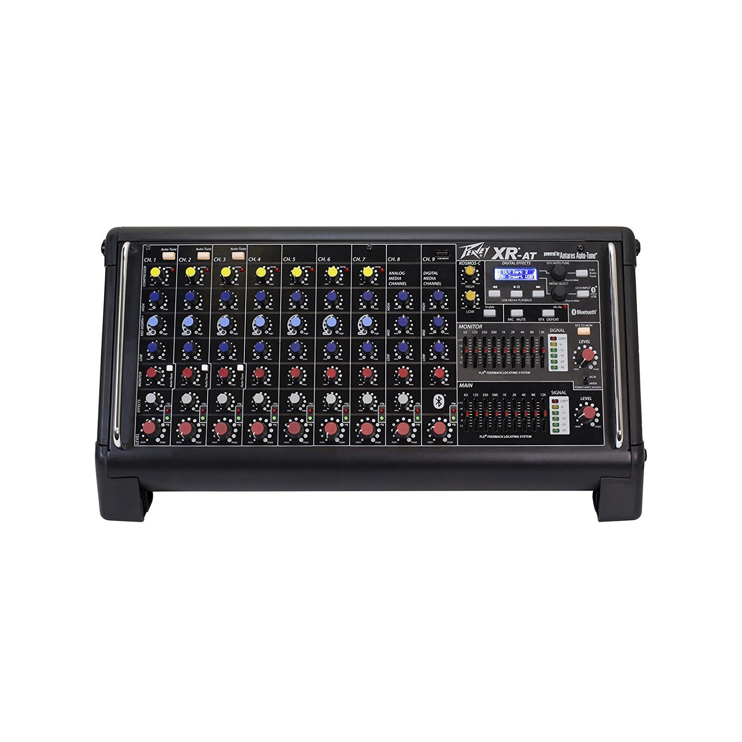 Cheap One Channel Mixer Find Deals On Line At 3 Audio Get Quotations Peavey Xr Powered 9 With 1000w