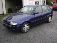 Used German Cars and Used French Cars