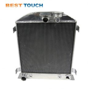 Rodeo Tf 2.8L Diesel 1988-1997 Custom Auto Radiators Wholesale For Holden