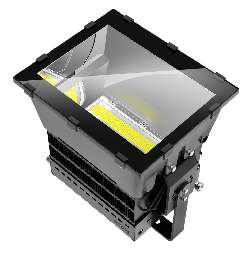 2000w Metal Halide Led Replacement Led Sports Field Lighting 1000w ...