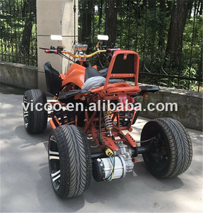 Chain Transimission 250CC Racing ATV SPY Quad with Factory Price