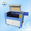 cheap price co2 laser tube co2 laser engraving machine/mini laser engraver 6040 60w/80w