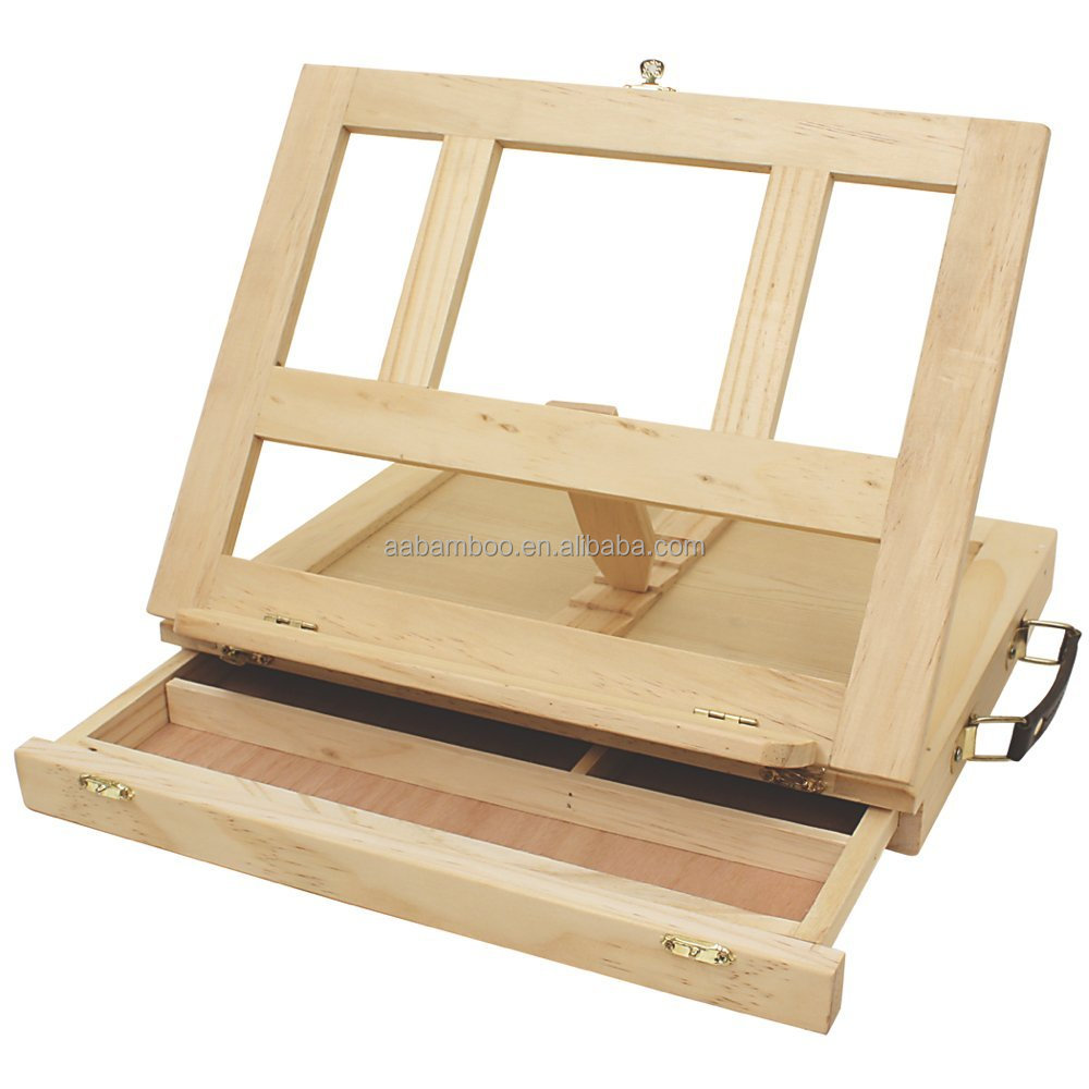 Wooden Artist Easel, Wooden Artist Easel Suppliers and Manufacturers ...