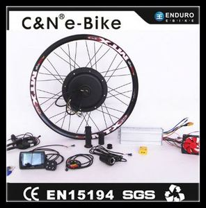 500W 750W MagicPie Edge ebike kit support 7-10 speed cassette, With built in, programmable sine wave controller