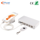 10 ports Security alarm display system device for mobile phone tablet pc laptop display multiports exhibition device