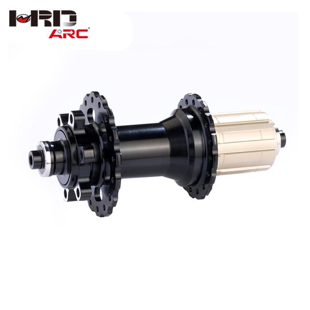 OEM MTB MT - 006F / R alloy light disc brake MTB hub 32 holes, Customized as your request