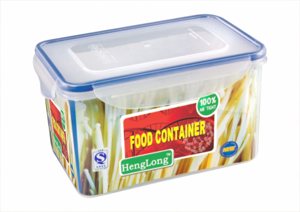 Wholesale Airtight Plastic Container Of Durable For Storage ...
