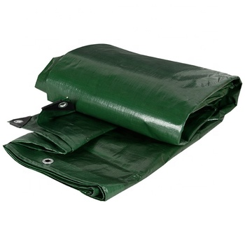 China Factory Waterproof Safety Outdoor and Indoor Tarps and Covers