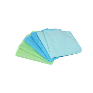 China Factory Wholesale Personalized Polyester Dust Cloth For Car Cleaning