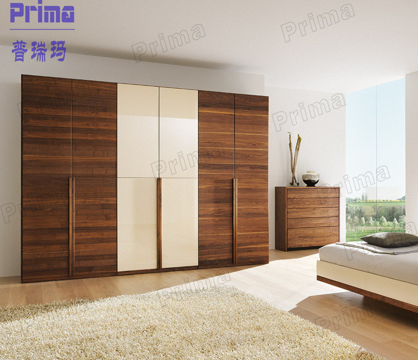 Cheap Indian Style WardrobeAluminium Cupboards For BedroomCheap