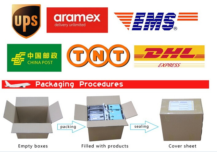 Taobao agent international express freight forwarder shipping to your door