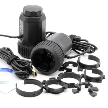 8 0mp Digital Electronic Eyepiece Camera For Telescope Microscope Spotting  Scope - Buy Telescopic Digital Video Camera,8mp Cmos Microscope