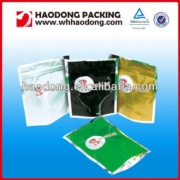 Made in China soft plastic advantages plastic food packaging