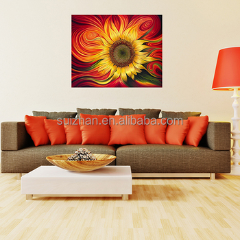 Fast Supplier Abstract Wall Art 5d Diy Diamond Rhinestone Painting ...