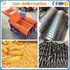 mini used corn sheller / maize sheller machine