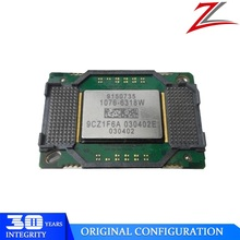 DLP Projector DMD CHIP 1076-6319W for VIVITEK