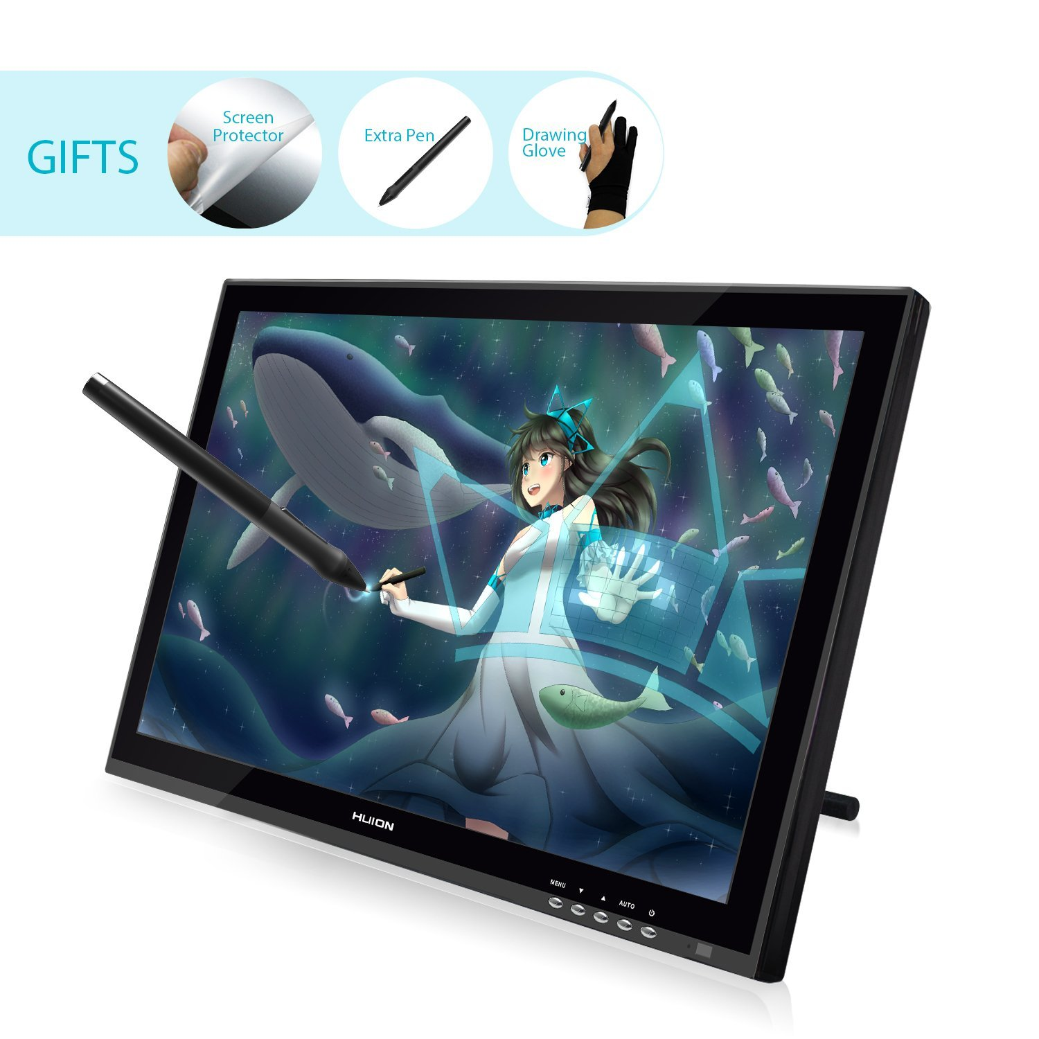 Cheap Monitor Drawing Tablet Best Cheap Drawing Tablets For Both