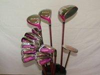 Golf Club (golf club set, brand golf club set, golf putter )