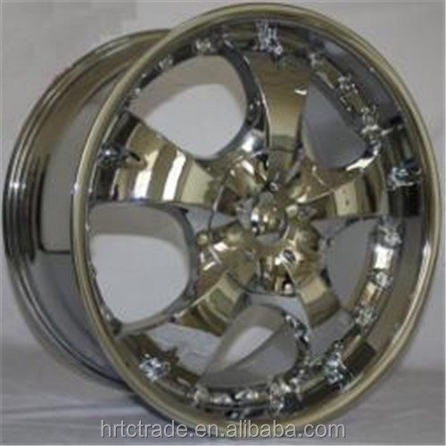 Hot-sell Chrome rim 20 inch