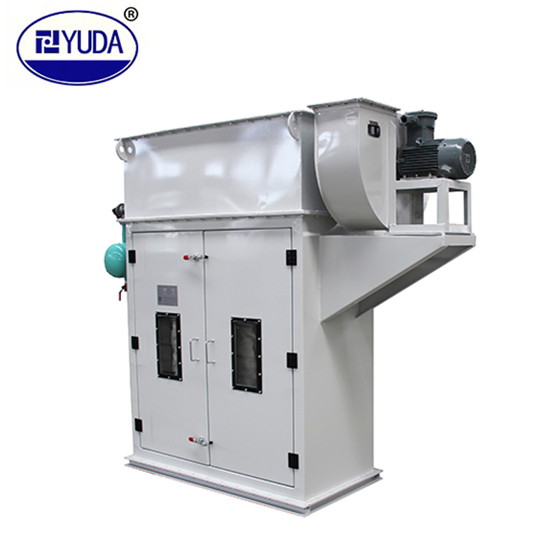 High quality wholesale dust collector machine system