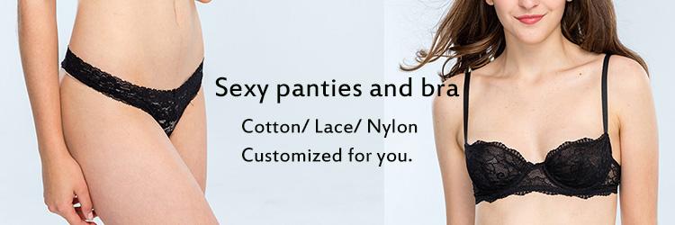 f140be34ddb Free Sample High Cut Black Sexy Women Panties Underwear Wholesale ...
