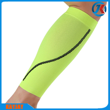 Sports Graduated Pressure Compression Calf support sleeves for basketball