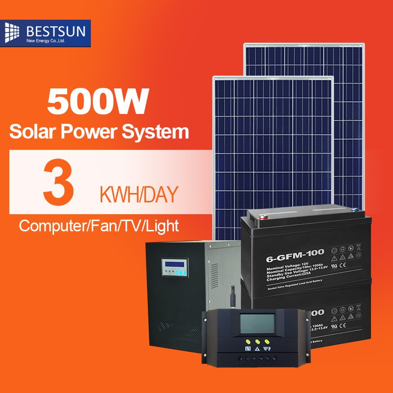 500w solar energy for Portable Solar Charger for Devices Solar Power Bank