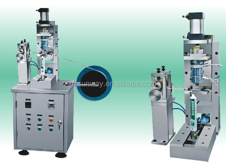 Manual Ultrasonic Tube Sealing Machine Tube Sealer Buy