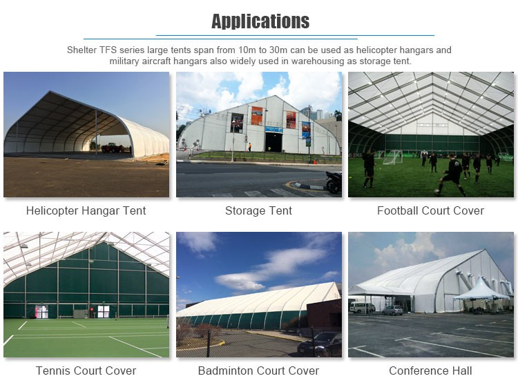 Singapore Aluminum Racing Canopy Tent For Beach Volleyball Roof Cover 850g Sqm PVC Coats