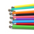 Jiangxin Super Mini Colorful Fabric Tip Tablet Pen Stylus