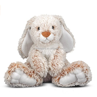 Easter rabbit plush toy/plush stuffed rabbit plush toys/Plush Burrow Bunny Rabbit Stuffed Animal