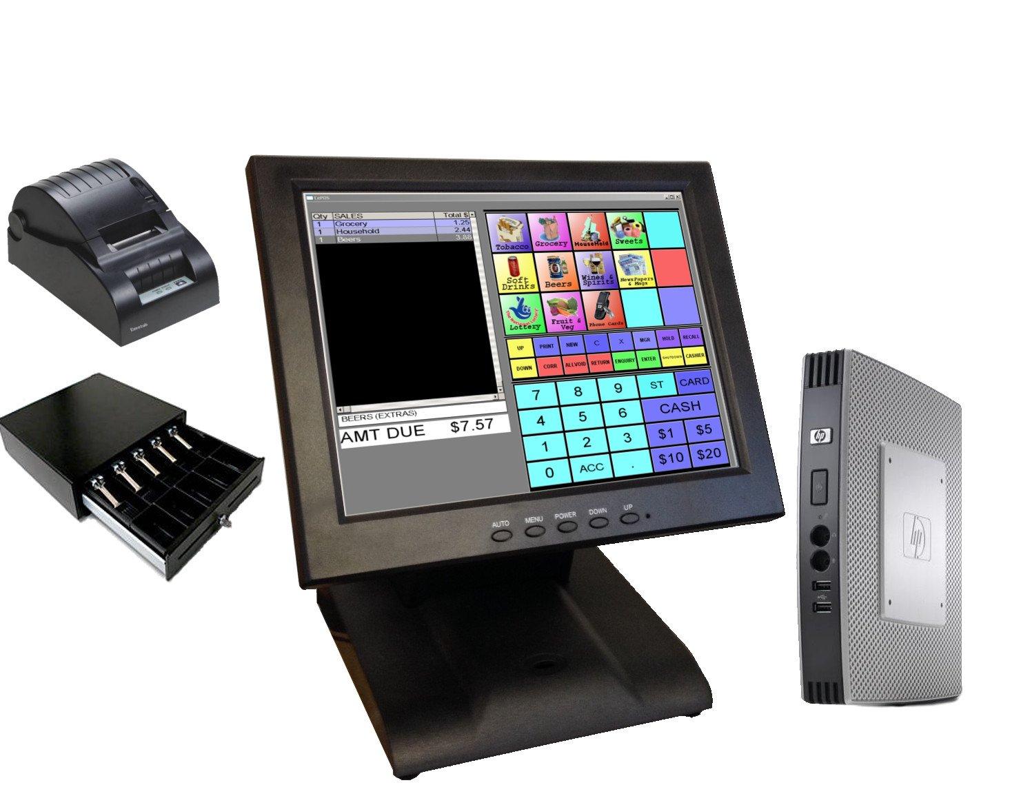 store register system