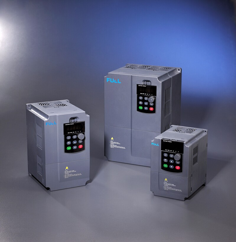 China Supplier Ac Motor Speed Control Frequency Inverter