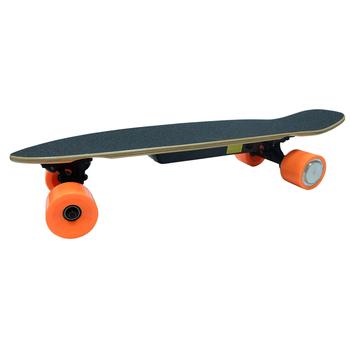 Wholesale Diy Cheap Mini 4 Wheels Boosted Electric Skateboard Remote