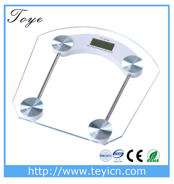 weight scale rs232 electronic body scale. body weight scale (TY-2003B) TOYE