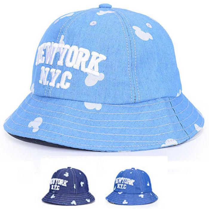 2620673fa60 Get Quotations · 2015 Newest Summer Women Girls Beach Cap Sun Climbing Hat  Sombrero Del Cubo NEW YORK Letter