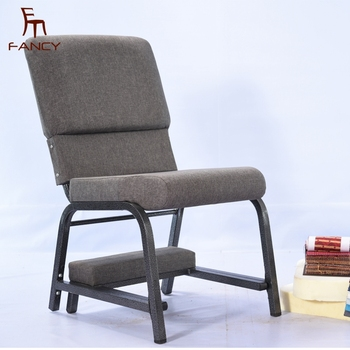 Church Chair With Kneeler Used Church Wholesale