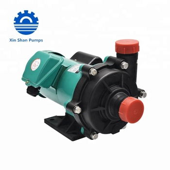 SISAN MP-120R Standard price 1hp or 3hp electric ac 110v 220v magnetic water pump