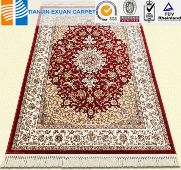 Venta caliente baratos de polipropileno alfombras persas for Precio de alfombras