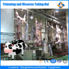 Meat Processing Bison Slaughter Machinary