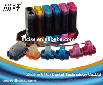 Alibaba Top For Hp 177 363 801 02 Ciss With Chip Compatible For Hp ...