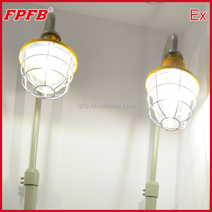 MH anti-explosive lamp explosion proof lighting IP65