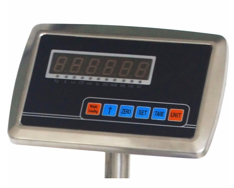 JIELI series weight scale indicator