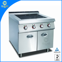 Commercial Energy efficient electric hob top/used electric stove prices