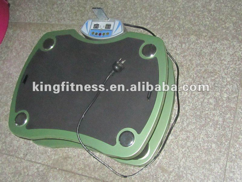 Latest Mini Massager, Body Master, Vertical Vibration Machine