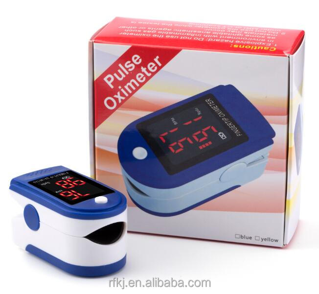 Infant Pulse Oximeter, Bluetooth Pulse Oximeter, Blood Oximeter SPO2