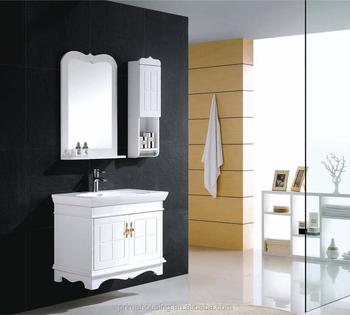 Modulaire Kast Badkamer Ontwerp/moderne Wastafel Vanity/badkamer ...