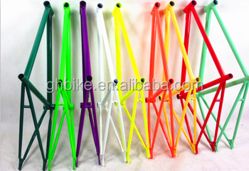 2015 aluminum bicycle frame for wholesale