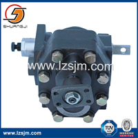 NOK oil seal high quality 700 bar KP55 motor driven hydraulic pump